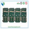 Tarjeta de circuitos impresos de la cara del doble del fabricante del PWB con RoHS