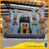Trasparenza gonfiabile dell'aeroporto di divertimento per i capretti (AQ01555)