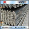Molde Steel Q235, Ss400 Angle Steel Bar, Alloy Steel Angle Iron com Certificado BV