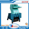 100kg/H zu 2000kg/H Plastic Bottle Film Lump Crusher Shredder Machine
