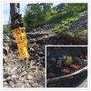Chispa Hydraulic Breaker para Mini Excavator/Loader