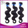 Волосы выдвижения волос объемной волны 100% Unprocessed бразильские черные