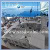 Maquinaria de empacotamento Xg-100j da água da máquina do preço de fábrica (900B/H)