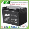 Tipo sellado batería solar del AGM del almacenaje de UPS12V35ah