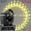 Head en mouvement Lighting Sharpy 5r Beam 200W
