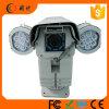 100m Nachtsicht IRHD PTZ CCTV-Kamera mit 2.0MP 20X lautem Summen chinesischer CMOS