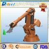 Робот индустрии 3D волокна 1000W полноавтоматический/автомат для резки лазера рукоятки манипулятора