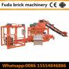 機械を作る普通サイズの半自動コンクリートブロック