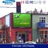 El alto estadio de la definición Vivir-Muestra a P10 SMD la pantalla de visualización al aire libre de LED
