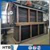 Экономизатор пара ребристой трубы низкой температуры ISO 9001 изготовления Китая