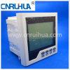 Tester di potenza multifunzionale dell'affissione a cristalli liquidi di intere vendite RS485