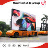 Berg Ali P10 Outdoor Volles-Color Advertizing LED Display Screen