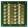 PWB Board de 2 capas con Immersion Gold Circuit Board