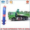 Cilindro hidráulico Front-End para o caminhão de descarga na venda