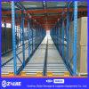 Het aangepaste Rek van de Rol van de Transportband van het Metaal (zj-PLSR0005)