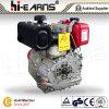 디젤 엔진 스플라인 샤프트와 기름 목욕 공기 정화 장치 (HR178F)