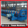 Formation galvanisée de roulis de toit de paquet d'étage en acier faite à la machine dans Tianyu