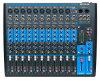 De professionele AudioMixer mq12fx-USB van DJ