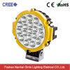 Indicatore luminoso impeccabile del lavoro del CREE LED di qualità 8inch 90W di configurazione (GT1015-90W)