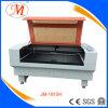 De hete Snijder van de Laser van Co2 van de Verkoop voor het Knipsel van EVA (JM-1610H)