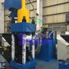 Sucata de alumínio briquetagem de imprensa com Ce (de fábrica)