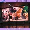 HD2.5 풀 컬러 LED 스크린 실내 전시 영상 광고