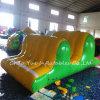 Matériel gonflable de jeux de l'eau de Flaoting pour le lac ou la mer