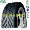 Neumático del vehículo de pasajeros del neumático del coche del neumático de la polimerización en cadena