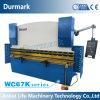 Wc67k-100t/3200油圧出版物ブレーキ、鋼板曲がる機械