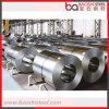 Bobina de acero galvanizada sumergida caliente para el material de construcción