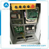Gabinete de control del ascensor del pasajero con la tarjeta del PWB del monarca (OS12)