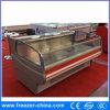 Tipo indicador do congelador refrigerar de ar da certificação do Ce/refrigerador de Freshing