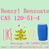 Benzoato Benzyl seguro da matéria- prima da pureza dos solventes orgânicos