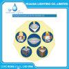 fabricante ligero subacuático de 18W 24W 30W 35W Shenzhen PAR56 LED