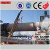 Estufa giratória do cimento da eficiência elevada com preço do competidor