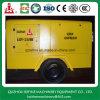 Compresor de aire de conducción directo del tornillo del móvil de Kaishan Lgb-13/8y 75kw