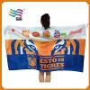 Флаг плащи-накидк тела платья для деятельности при промотирования футбола кубка мира