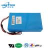 24V 18ah LiFePO4 Batterie für Weihnachtslicht und Enery Speicher