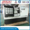 Máquina de giro horizontal do torno da elevada precisão do CNC CK50X1000