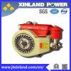 수평한 CNAS를 가진 기계장치를 위한 공기에 의하여 냉각되는 4 치기 디젤 엔진 X170f