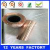 фольга меди ленты фольги 0.075mm тонкая свернутая медная