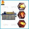 電気暖房機械棒鋼の誘導の熱い鍛造材の炉