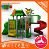 Diapositiva al aire libre del patio de los niños, diapositiva del patio del acero inoxidable