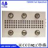1500W LED coltivano lo spettro completo chiaro per le piante d'appartamento Veg ed il fiore