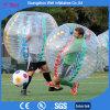 Раздувной костюм шарика пузыря для играть футбола