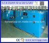 Torsión trasera de alta velocidad y máquina de trenzado de pares para cable Cat 5 / 5e / 6 / 6A / 7
