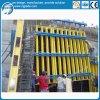 Manufatura do molde do concreto do feixe da madeira H20