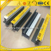 La fábrica suministra perfiles de la protuberancia de la ventana de aluminio de 6000 series