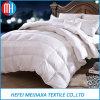 Da alta qualidade do algodão do ganso Comforter 100% para baixo