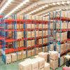 Racking da pálete do equipamento do armazenamento do armazém